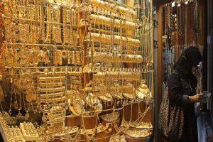 أسعار الذهب اليوم في مصر عقب أرتفاع سعر الدولار