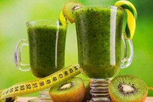 طريقة عمل عصير الكيوي لخسارة الوزن الزائد بسرعة رهيبة و تسريع عملية الهضم وتطهير المعدة