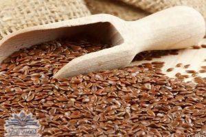 رجيم بذر الكتان رجيم سريع جدا لإنقاص الوزن 4 كيلو في أسبوع