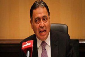 وزارة الصحة: ضبط وإعدام 18 طن لحوم فاسدة قبل حلول عيد الأضحى