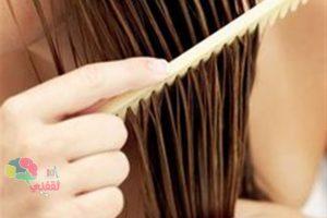 بالصور.. كيفية معالجة الشعر الجاف المتقصف