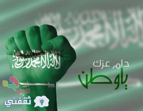 خلفيات واتس اب اليوم الوطني السعودي 2015 , رمزيات واتس اب اليوم الوطني سعودي1436 , whatsapp 19.jpg