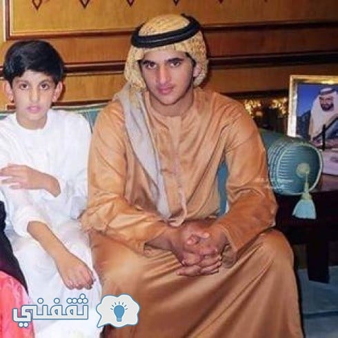 راشد بن محمد