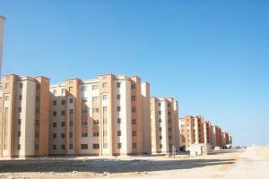 تفاصيل حجز وحدة سكنية في مشروع الإسكان المتوسط المرحلة الثانية بالمدن الجديدة