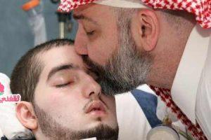 بالفيديو : أمير سعودي في غيبوبة منذ ثماني سنوات