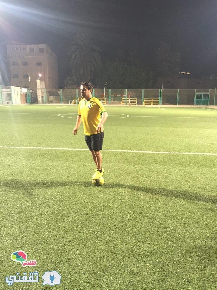 خالد الغندور 1