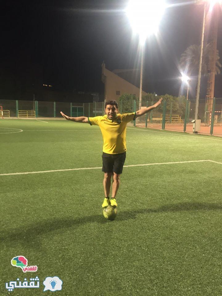خالد الغندور 2