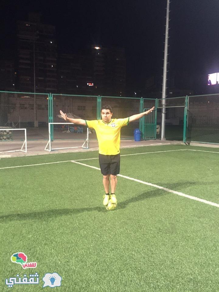 خالد الغندور 3
