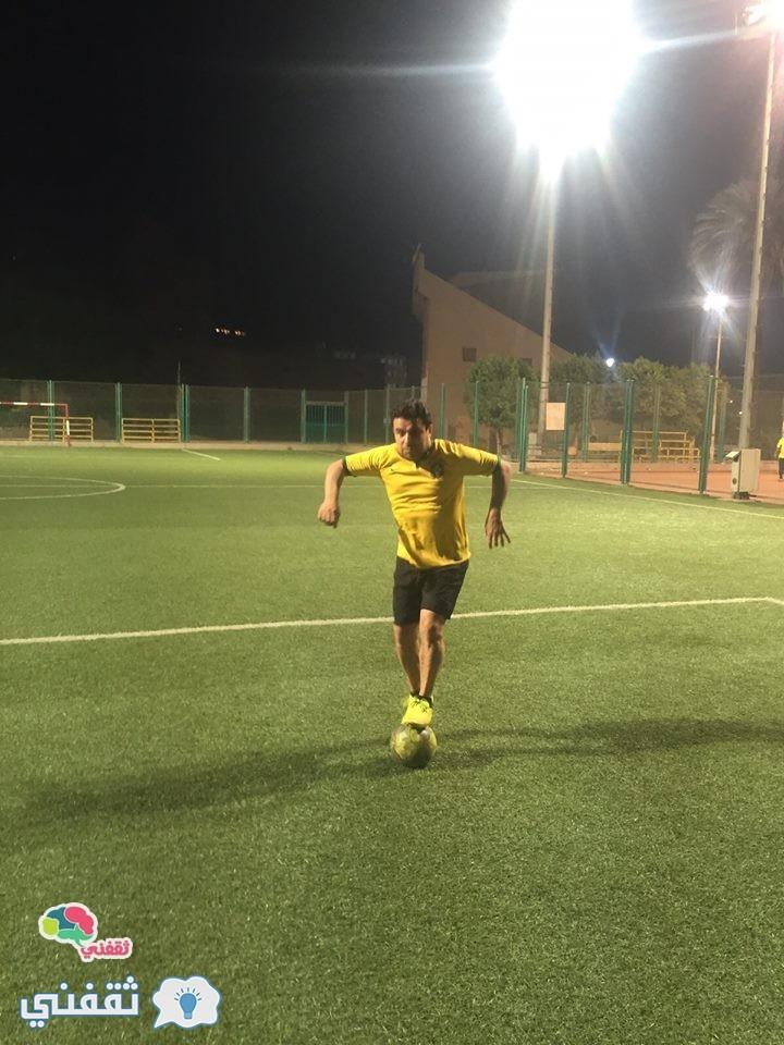خالد الغندور 4
