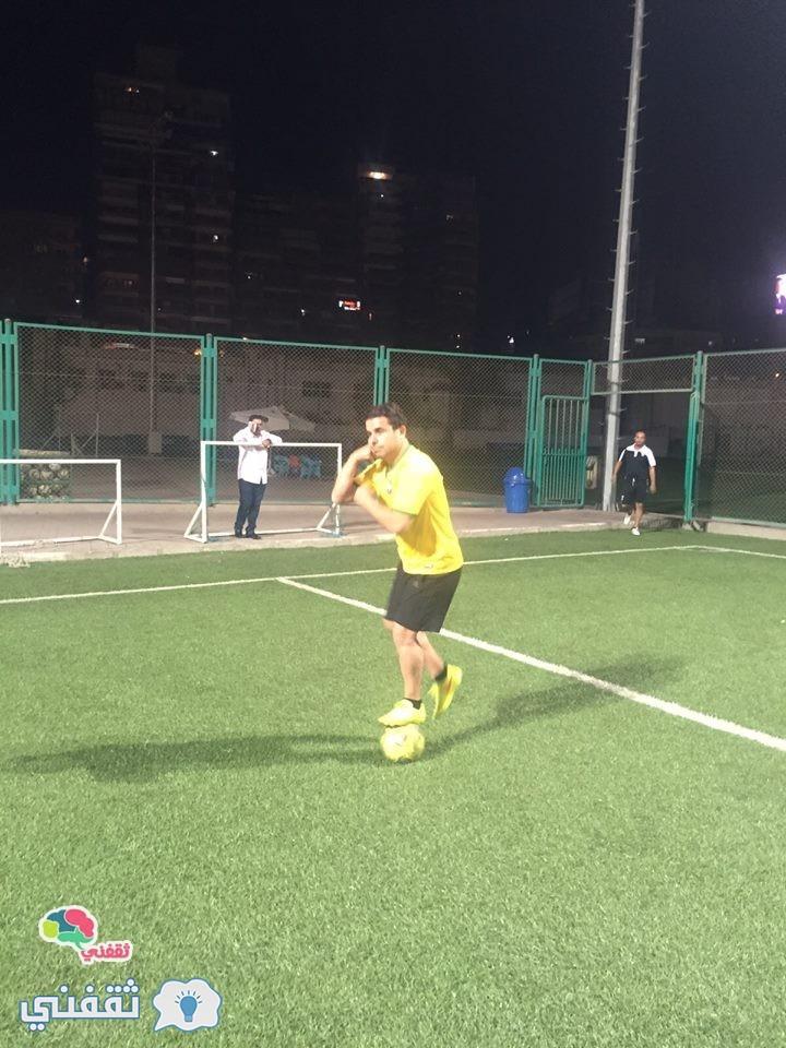 خالد الغندور 5