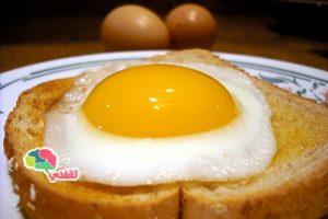 بالفيديو.. أسهل وأسرع طريقة لتحضير الفطور لأطفالك صباحا