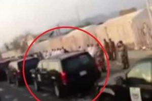 """بالفيديو: صحيفة الديار السعودية """"ولي العهد السبب الحقيقي وراء حادث مني"""