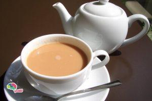 الشاي بالحليب له أضرار خطيرة على صحة الإنسان