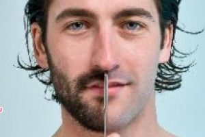 افضل الطرق لزيادة شعر اللحية بطرق طبيعية