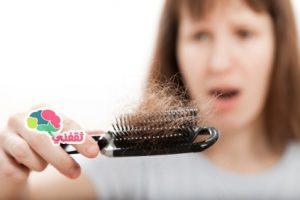 وصفة رائعة لتكثيف الشعر و زيادة حجمه و قوته و إيقاف تساقطه