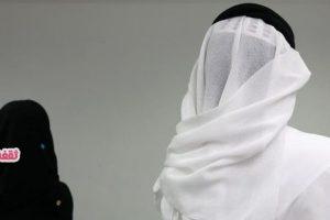 رجل سعودى يصر على تزويج زوج أبنتة لفتاة أخرى عندا فى أبنتة و يساعدة فى مصاريف الزواج