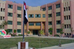 دهس طلاب محافظة الغربية أثناء تظاهرهم لنقل مدرستهم