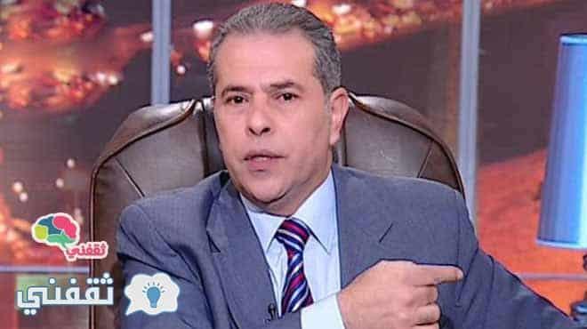 عكاشة يطالب رئاسة البرلمان