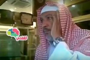 وفاة مؤذن الحرم المكي الشيخ محمد بن سراج بعد صراعه مع المرض