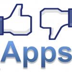 أحذر هذه  التطبيقات المنتشرة علي الفيس بوك