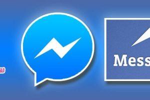 كيفية تغيير الوان الفيس بوك ماسنجر وعلامة اللايك facebook messenger