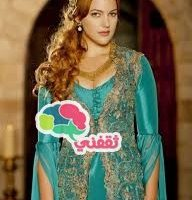 تعرفي على 6 أدوات وراء جمال النساء في العصر العثماني .. اكتشفيها