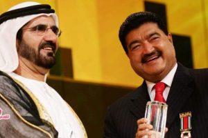 هندي دخل إلي الإمارات ب 10 دولارات فقط وخرج منها ب مليار دولار تعرف على هذه القصة
