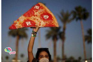 لماذا قامت بلدة البيتزا بمنع و حظر صناعة البيتزا فيها نهائيا .؟.