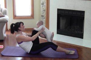 تفاصيل 6 خطوات واقعية بعيدة عن السحر لتخفيف وزنك بعد الولادة