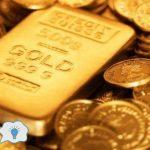 سعر الذهب في مصر والسعودية اليوم الثلاثاء 25-4-2017 في محلات الصاغة