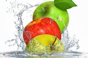 تعرف علي فوائد التفاح من الثمار التي تعوضك عن فيتامين C