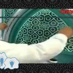 بالفيديو | أحدث جهاز تخترعه الصين للمسلمين جاهز للوضوء أوتوماتيك ويذكرك بميعاد الصلاة