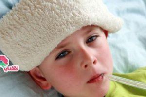 هام جدا : كيف تحمي أطفالك من خطر الإنفلونزا والنزلات الشعبية