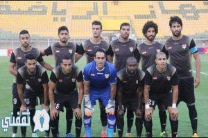 لعب الإنتاج الحربي مباراة العمر وسحق الإسماعيلي 0/3 في الدوري المصري
