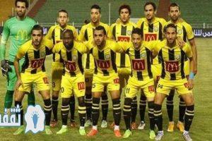 فوز مستحق للمقاولون العرب علي الداخلية وبنتيجة 1/3 في الدوري المصري