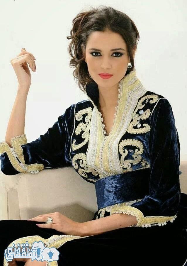 قفاطين مغربية 1