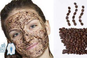 ماسك القهوة للتخلص من حب الشباب في 3 أيام