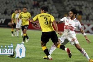 موعد مباراة الزمالك ووادي دجلة القادمة وجدول ترتيب الدوري المصري