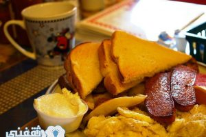بالصور : تعرف على أشهى وجبات الإفطار في العديد من دول العالم