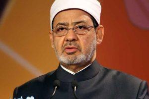 رد تاريخى من شيخ الازهر على برلمانى يسأل عن حرمانية زواج المسلمة بغير المسلم