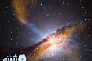 حجم الكون بالنسبة للانسان أين انت في هذا الكون ؟ سؤال قد سالته لنفسك مرات عدة