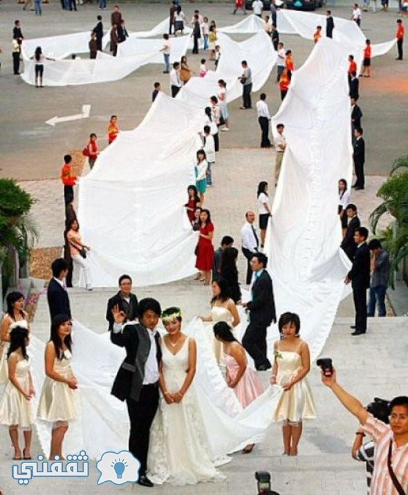 أسوء-وأغرب-فساتين-زفاف-فى-العالم7