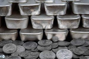 أسعار الفضة والبلاتين فى مصر ليوم الأثنين الموافق 30/5/2016