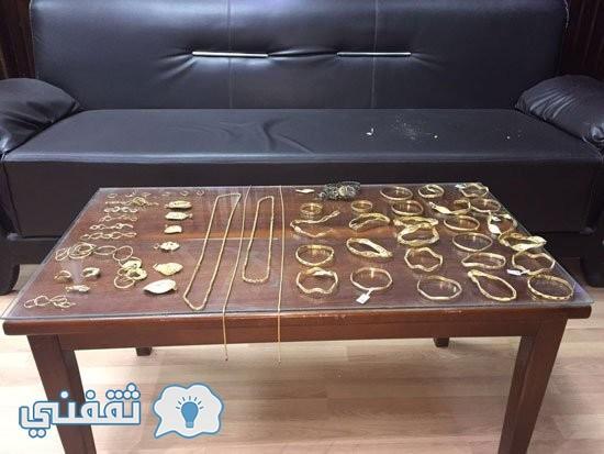 صور الذهب والمجوهرات