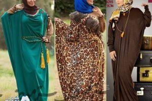 موضة صيف 2016أشيك الفساتين للخروج والمناسبات للمحجبات