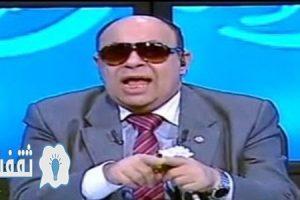 """الشيخ مبروك عطية ينفعل على متصلة ويرد على مشكلتها """" كلامك زبالة وأنتى بوق """""""