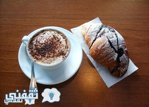 وجبة الإفطار في إيطاليا
