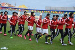 موعد مباراة مصر وأوغندا اليوم السبت 21\1\2017 والقنوات الناقلة
