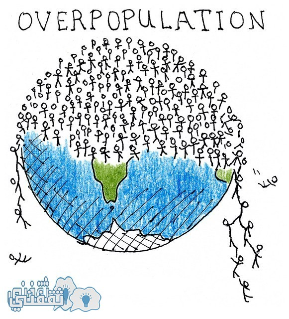 Overpopulated_Earth