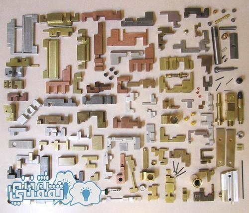 cube-parts